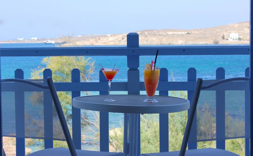 Hotel Paros – Argo Beach Hotel