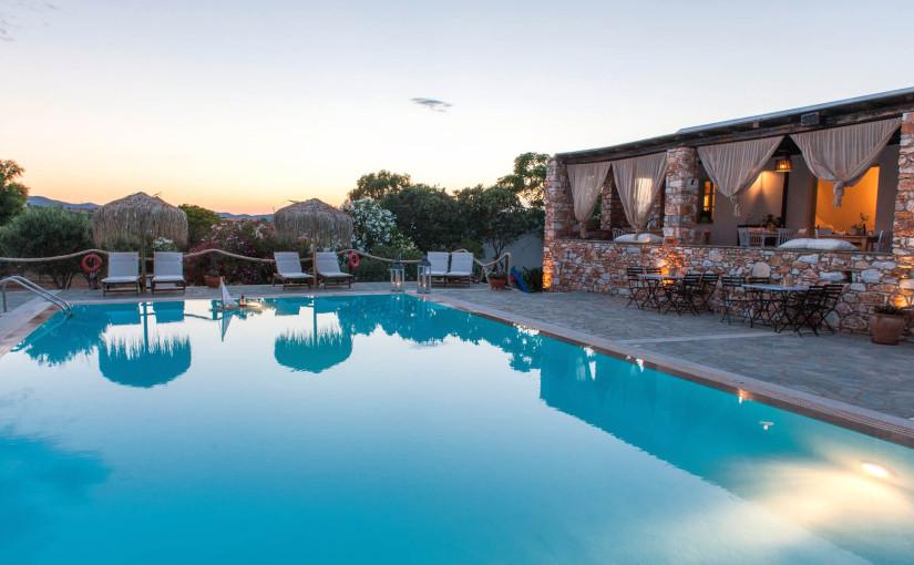 Hotel Paros – Paros Land Hotel